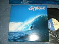 ost 山下達郎 TATSURO YAMASHITA JAPAN 1984 MOON-28019 Ex LP BIG WAVE