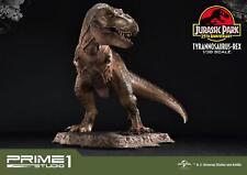 VORBESTELLUNG 11/2019 Jurassic Park World Figur Statue Tyrannosaurus Rex