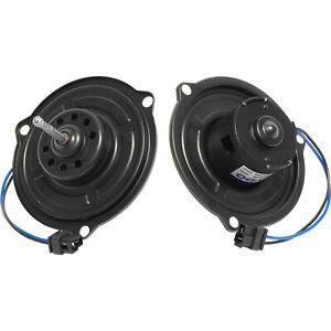 New HVAC Blower Motor for Pickup B2200 Sidekick Tracker B2600 B2000 Supra RX-7 C