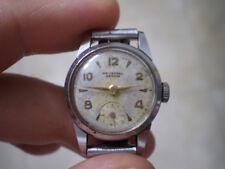 Universal Geneve orologio donna non funzionante da riparare o per ricambi