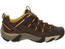 "NEW Women's Keen ""Alamosa"" - WAS $110! - size 5.5 Brown/Tawny low cut trail shoe"