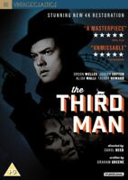 Nuovo The Terza Man DVD