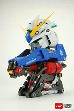 Hobby Crazy 1/35 RX-93-2 Hi-V High Nu Gundam Model Kit Bust With LED Parts  NEW