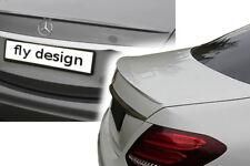 Heckspoiler für Mercedes W 213 EKlasse in sportlichen AMG Stil Typ A kfz schürze