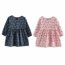 Kids' Clothes, Shoes & Accs. Older Girls Marks & Spencer Top & Denim Pinafore Set Dress Age 15-16 Eu 164cm Girls' Clothing (2-16 Years)