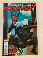 Ultimate Comics All-New Spider-Man #9 Miles Morales Marvel Comics