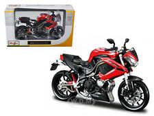 BENELLI TORNADO NAKED TRE R160 BIKE 1/12 MOTORCYCLE BY MAISTO 31195