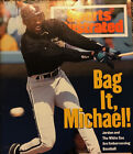 Sports Illustrated Michael Jordan - Chicago White Sox Cover