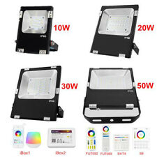 MiLight RGBW RGB CCT wifi LED Flood Light Outdoor Landscape Waterproof Spot Lamp