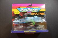 Micro Machines Star Trek: Next Generation #65825 Collection #2 Galoob 1993