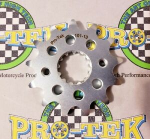 Yamaha Front Sprocket 530 Pitch 13T 14T 15T 2003 2004 2005 2006 2007 YZF600R