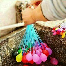 111-2220 Stück Wasserballon Wasserbomben Draußen Party Urlaub Sommer Kinder Toys