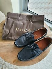 Gucci Shoes (11) Driving Shoes Loafers