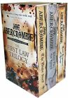 The First Law Trilogy 3 Books Collection Box Set By Joe Abercrombie Blade Itself