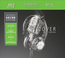 Great Cover Versions: Reference Sound Edition by Various Artists (CD,...