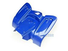 50CC Meerkat Rear Fender Plastic For Redcat Wahoo ATV Quad 4Wheeler BLUE P APS02