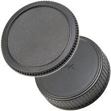 Objektivrückdeckel Gehäusedeckel passend für Pentax mit K-Bajonett body lens cap