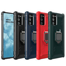 For Samsung Galaxy Note 20 Ultra Heavy Duty Shockproof Stand Armor Case Cover