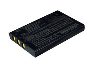 Premium Battery for KODAK EasyShare LS433, EasyShare One Zoom, EasyShare LS633