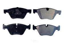 Disc Brake Pad Set-Semi-Metallic Pads Front Autopartsource MF1504