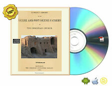 A Select library of Nicene and post-Nicene fathers of the Christian church 14 Vo