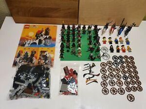Lego konvolut Ritter Piraten und mehr