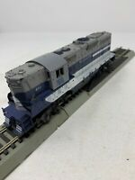 HO Scale Wabash GP-9 Lionel? For Parts Or Repair As Is D8