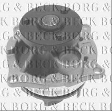 BWP1789 BORG & BECK WATER PUMP W/GASKET fits Ford Focus 1.6i, 1.8i, 2.0i