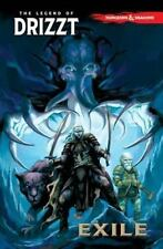 Dungeons & Dragons: The Legend of Drizzt Volume 2 - Exi