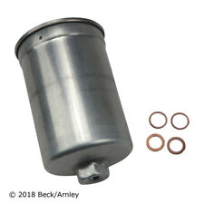 Fuel Filter fits 1980-1997 Volvo 740 244,245 760  BECK/ARNLEY