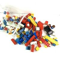 Vintage Lego Duplo Lot 120 Pieces
