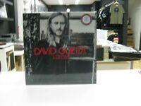 David Guetta 2LP Europa Listen 2019 Limitierte Silver Vinyl