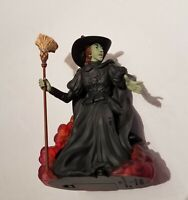 2007 Hallmark Ornament The Wizard of Oz The Wicked Witch of the West Light Sound