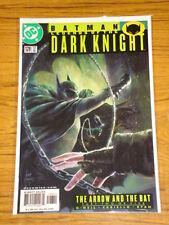 BATMAN LEGENDS OF THE DARK KNIGHT #128 VOL1 DC COMICS APRIL 2000