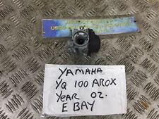 Carburador Yamaha YQ 100 Aerox YQ100 2002