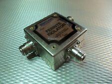 Sinclair Ferrite Isolator RF Circulator I43113A UHF 867.65000MHz