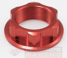 ZETA Aluminum Body Bolt Kit Red ZE88-5142 634-8351R