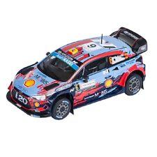 1:24 Hyundai i20 WRC Dani Sordo 2019 Sardegna Rally Ixo Salvat Diecast