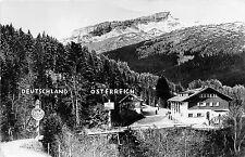 BG8182 kleinwalsertal walserschanz   austria CPSM 14x9cm