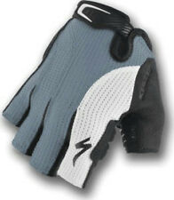 Specialized Men's BG Body Geometry Gel Cycling Gloves Black/Grey/White Small