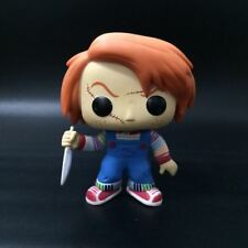 Child's Play 2 - Chucky Funko Pop! Television Toy Horror no box