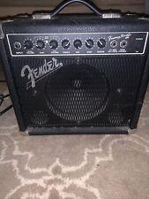 Frontman Reverb Amp