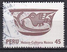 PERU  JAAR 1978 NR. Y&T 641 ° (L11)