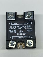 Solid State Relay Crydom # TD1210