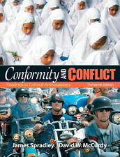 Conformity and Conflict ~ Thirteenth Edition