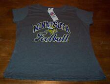 Shirt Women Minnesota Vikings Sports Fan Apparel   Souvenirs  dbf335fd6