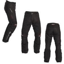 Pantaloni da guida fuoristrada neri taglia XL