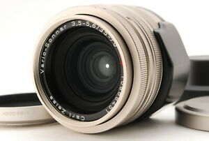 *MINT* CARL ZEISS VARIO SONNAR 35-70MM F3.5-5.6 T* LENS FOR CONTAX G1 G2 #JAPAN#