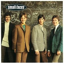 Small Faces From The Beginning CD NEW What'cha Gonna Do About It/All Or Nothing+
