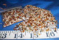 ~ Sea-Tumbled Glass ~ MICRO Mosaic Sea Glass ~ Shellcraft~ Sailor's Valentines ~